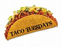 TACO TUESDAY @ Weeki Wachee Eagles
