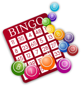 BINGO @ Weeki Wachee Eagles